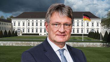 Prof. Dr. Jörg Meuthen (2020)