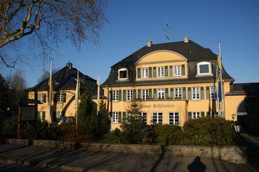 Verbandssitz Haus Schlesien in Königswinter
