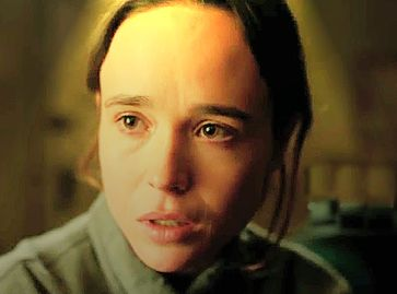 Ellen Page (2018)