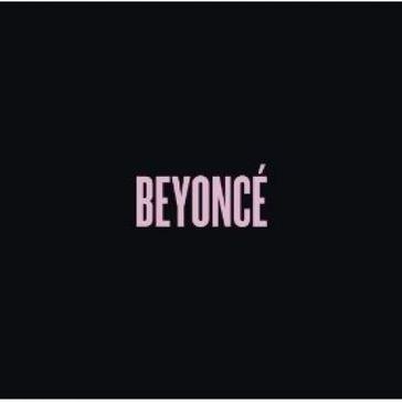 "Cover von ""Beyoncé"""