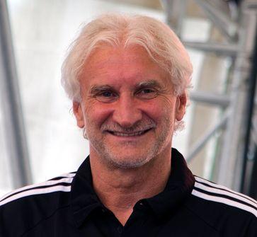 Rudi Völler (2014), Archivbild