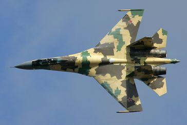 Suchoi Su-35