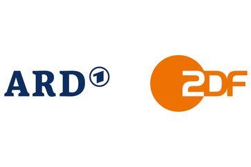 """ARD/ZDF Bild: """"obs/ZDF/Corporate Design"""""""