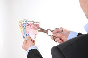 Steuern, Zinsen (Symbolbild)