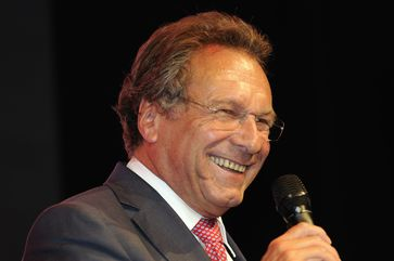 Klaus Ernst 2013.