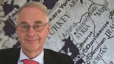 Dr. Roland Hartwig (2018)