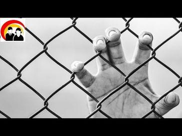 """Bild: Screenshot Video: """"Keine Quarantäne ohne Richter"""" (https://youtu.be/UcNaDiLN-xs) / Eigenes Werk"""