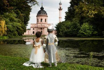 Hochzeit (Symbolbild)