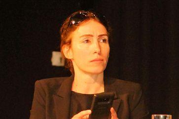 Mariana Harder-Kühnel (2018)