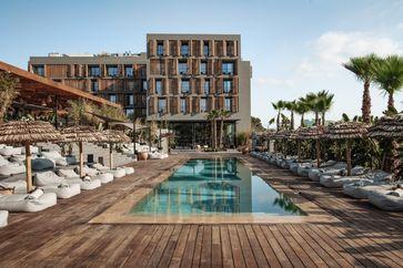 Bild: OKU Hotels Fotograf: Georg Roske