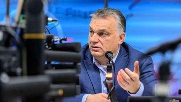 Viktor Orbán (2020)