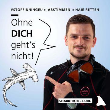 Bild: Sharkproject