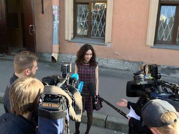 Ludmilla Sawtschuk Bild: http://team29.org