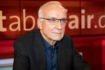 Fritz Pleitgen (2016)