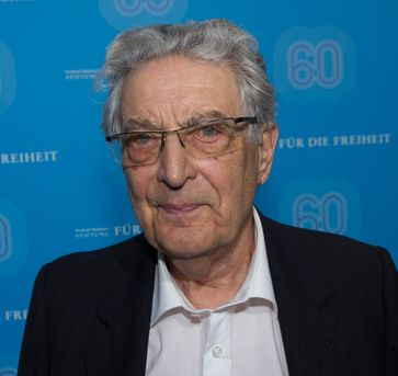 Gerhart Baum (2018)