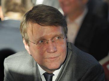 Ronald Pofalla (2013).