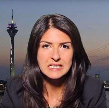 Serap Güler (2018)