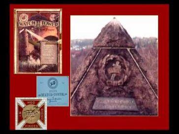 "Screenshot aus dem Youtube Video ""Prof. Dr. Walter Veith (OFF14) - New Age - Neues Zeitalter"""