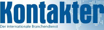 Kontakter Logo