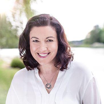 Dorothee Bär (2017)