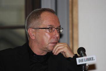 Wolfgang Nešković ‡ (2009)