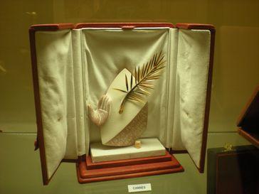 Goldene Palme (Siegestrophäe von 1979)