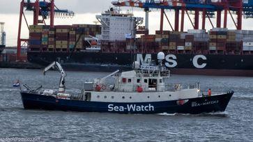 Die Sea-Watch 2