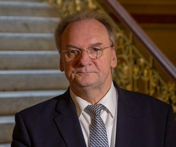 Reiner Haseloff, 2018