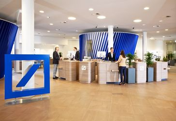 Bild: Deutsche Bank AG