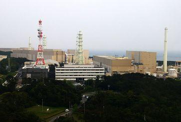 Kernkraftwerk Hamaoka