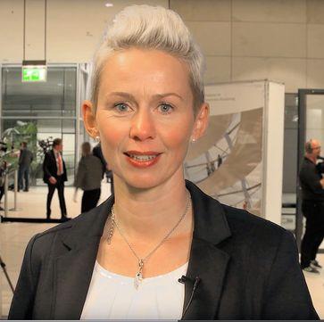 Silvia Breher (2018)