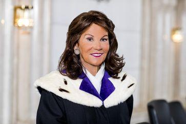 Brigitte Bierlein (2018)