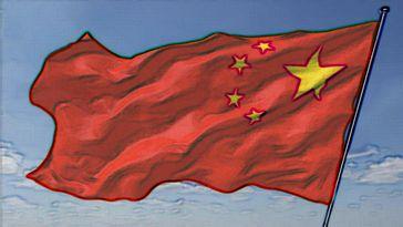 China erfüllt alle 6 Hauptkriterien einer nationalsozialistischen Diktatur (Symbolbild)