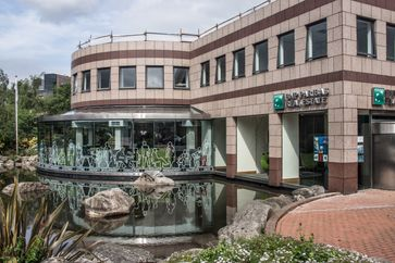 BNP Paribas Real Estate in Dublin