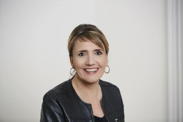 Simone Peter