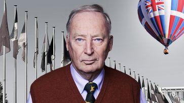 Dr. Alexander Gauland (2020)