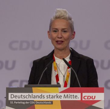 Silvia Breher (2019)