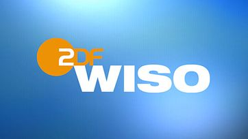Logo ZDF WISO