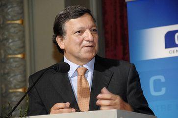 Josè Manuel Barroso Bild: European People's Party / de.wikipedia.org