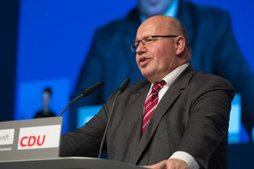 Peter Altmaier (2016)
