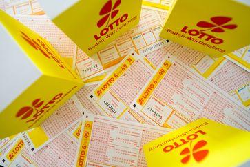 """Bild: """"obs/Lotto Baden-Württemberg/STLG"""""""