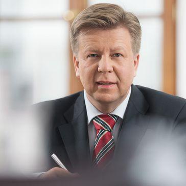Robert Brannekämper (2013), Archivbild