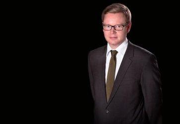 """Götz Müller-Sommer ist Rechtsanwalt im Bereich des gewerblichen Rechtsschutzes bei KBM Legal Rechtsanwälte in Köln. Bild: """"obs/KBM Legal Rechtswanwälte"""""""