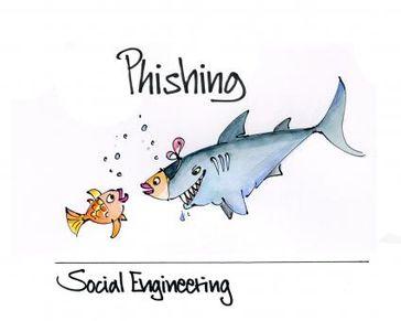 """Beim Phishing setzen Cyberkriminelle auf menschliche Schwächen (Social Engineering). Bild: """"obs/Kaspersky Labs GmbH"""""""