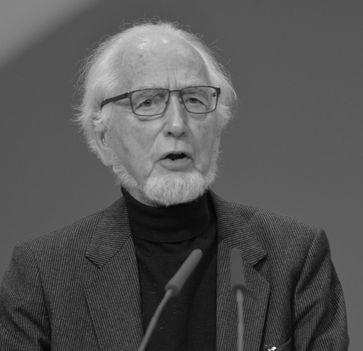 Erhard Eppler 2015