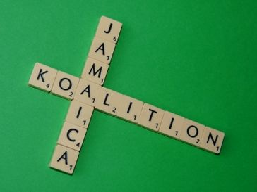 Jamaika Koalition