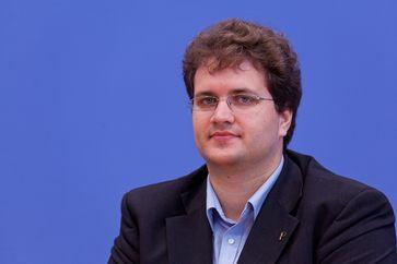 Sebastian Nerz Bild: Tobias M. Eckrich / de.wikipedia.org