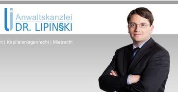 Dr. Uwe Lipinski (2020)