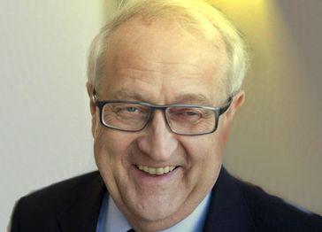Rainer Brüderle (2017)