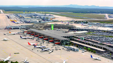 Flughafen Köln Bonn